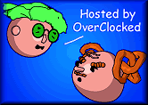 Acmlm's ROM Hack Domain is hosted by OverClocked!